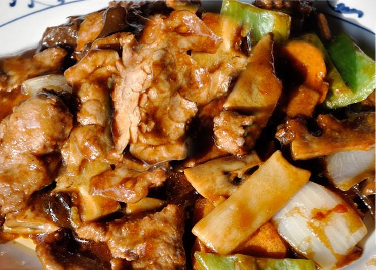 свинина по сычуаньски рецепт с фото более